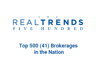 Top 500 (#41) Brokerages in the Nation