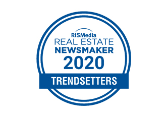 RISMedia Real Estate Newsmaker - 2020
